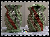 三角摺紙、四色牌作品集:瓶子02.jpg