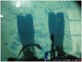 2011 NOV 潛水練習:大台北1