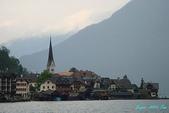 2009 奧地利& 捷克 相本 7:奧地利湖區  明信片上常出現的風景