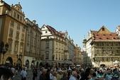 2009 奧地利 & 捷克 相本 3:布拉格廣場.jpg