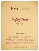 2010 Joyce East Tea time:joyce east7
