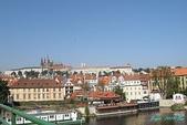 2009 奧地利 & 捷克 相本 3:橋上拍古堡區   .jpg