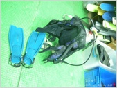 2011 NOV 潛水練習:大台北9