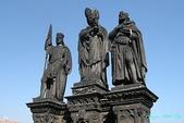 2009 奧地利 & 捷克 相本 3:橋上雕像 2.jpg