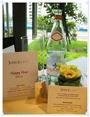 2010 Joyce East Tea time:joyce east 4
