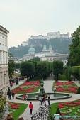 2009 奧地利& 捷克 相本 6:米貝拉花園