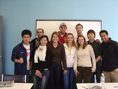 My Classmate in Toronto:my speaking class_resize.JPG
