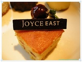 2010 Joyce East Tea time:joyce east 15