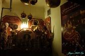 2009 奧地利& 捷克 相本 6:中餐廳老板娘的 巧克力屋(搞的好像