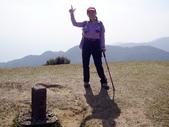 2011-2-6桃原谷 大溪線~草嶺線:桃原谷大草原1