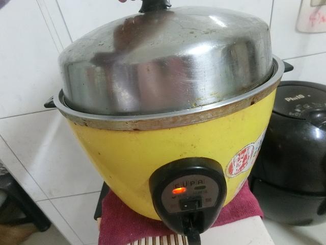 碗糕DIY  - 浪漫美食DIY