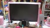 電腦配備:PANK電腦螢幕框DIY