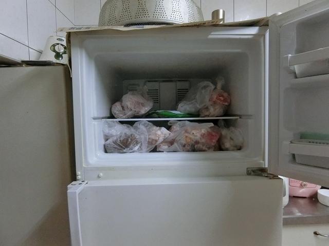 搶救冷藏室不冷冰箱  - 浪漫生活瑣事DIY-修繕