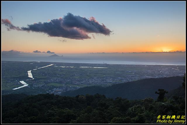 IMG_06.jpg - 冬山河與龜山島的相遇