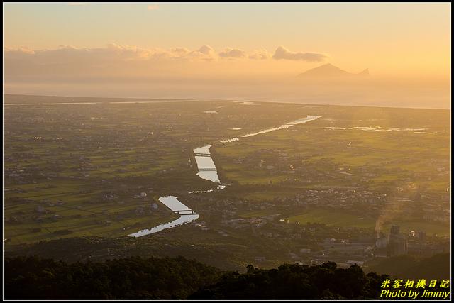 IMG_10.jpg - 冬山河與龜山島的相遇