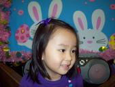 My beautiful baby:學校生活(復活節)