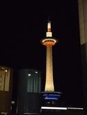 6 days in Japan:京都鐵塔