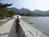 6 days in Japan:廣島的宮島海灣