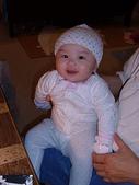 My beautiful baby:哈哈哈我是小花帽-16