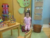 My beautiful baby:我在牙科診所裡玩得很開心