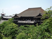 6 days in Japan:清水寺(京都最古老的寺廟)-3