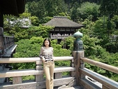 6 days in Japan:清水寺(京都最古老的寺廟)-2