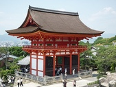 6 days in Japan:清水寺(京都最古老的寺廟)-1