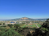 2009.Dec-[苗栗南庄] 加里山:01_泰安休息站是看火焰山的好地點.JPG