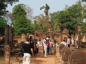2008.Mar-[柬埔寨] 金邊、吳哥窟:061_女皇宮內部_resize.jpg