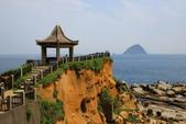 2020.May-[基隆中正] 和平島公園:40_遊客最愛拍的場景之一.JPG