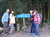 2009.Dec-[苗栗南庄] 加里山:21_加里山登山口合照.JPG