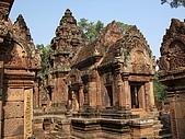 2008.Mar-[柬埔寨] 金邊、吳哥窟:072_女皇宮主體建築_resize.jpg
