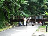 2009.Jul-[桃園大溪] 兩蔣文化園區、後慈湖&石門水庫:08_這裡可是有管制的.JPG