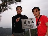 2008.Feb-[台中北屯區] 大坑4號步道:09_台中市最高點頭嵙山.JPG