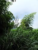 2010.Sep-[南投鹿谷] 樟空崙山:18_就是這座塔!?終點到了.JPG