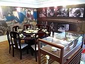 2009.Jul-[桃園大溪] 兩蔣文化園區、後慈湖&石門水庫:16_蔣公家的餐廳.JPG