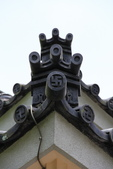2019.Jun-[新北中和、三峽] 圓通禪寺、鳶山:09_鬼瓦.JPG