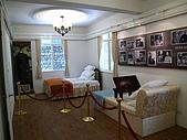 2009.Jul-[桃園大溪] 兩蔣文化園區、後慈湖&石門水庫:19_蔣公的Bedroom.JPG