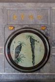 2019.Jun-[新北中和、三峽] 圓通禪寺、鳶山:13_前殿內蘭花泥塑.jpg