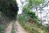 2021.Apr-[台南楠西、東山] 竹子尖山、崁頭山:10_後半段幾乎都是泥土路面.JPG