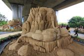 2018.Jan-[南投市] 南投國際沙雕藝術文化園區:19_大象的眼淚.JPG