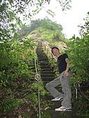 2009.05.May-[台北縣] 平溪、東北角:06_這樣的階梯你敢爬嗎?.JPG