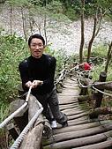 2008.Feb-[台中北屯區] 大坑4號步道:12_下山依然不好走.jpg