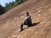 2008.Nov-[南投中寮] 福盛山農場&龍鳳瀑布:01_粗坑大峭壁.JPG