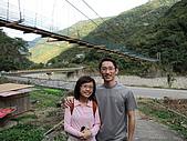 2009.Dec-[苗栗南庄] 加里山:06_石壁吊橋.JPG