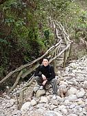 2008.Feb-[台中北屯區] 大坑4號步道:13_行經土石流路徑.jpg