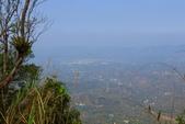 2021.Apr-[台南楠西、東山] 竹子尖山、崁頭山:16_另一邊可以看到楠西市區.jpg