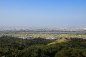 2020.Oct-[台中大肚] 萬里長城登山步道:03_長壽亭的視野很讚.JPG