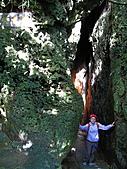 2010.Jul-[屏東恆春、台東蘭嶼] 墾丁森林遊樂區&蘭嶼:015_老婆是最佳的比例尺.JPG