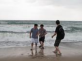 2009.05.May-[台北縣] 平溪、東北角:30_浪來啦~~~.JPG